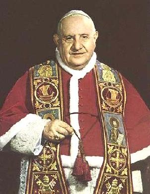 Modern Popes